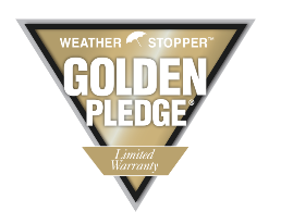 GAF Master Golden Pledge Roofing Contractor